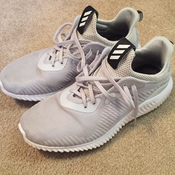 outlet store d4d9c bf399 Adidas Alpha Bounce